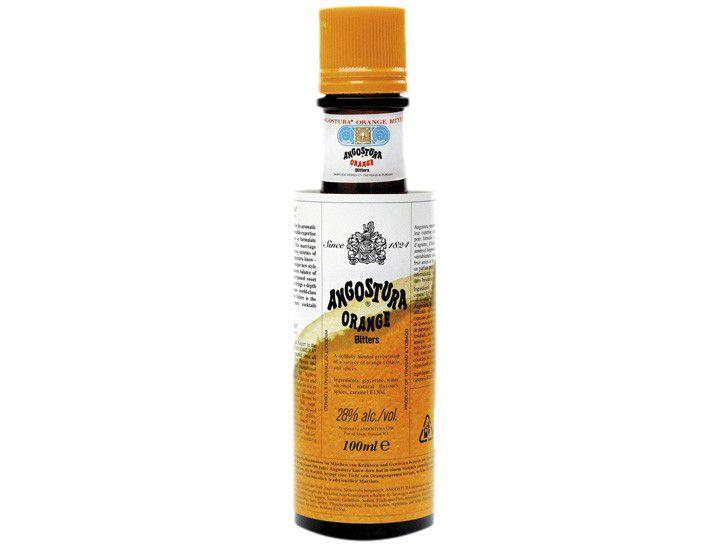 Bitter Angostura Orange - 100ml
