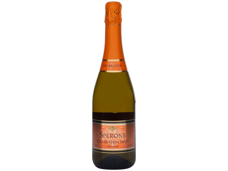 Espumante Branco Seco Sperone Celebration Brut - 750ml