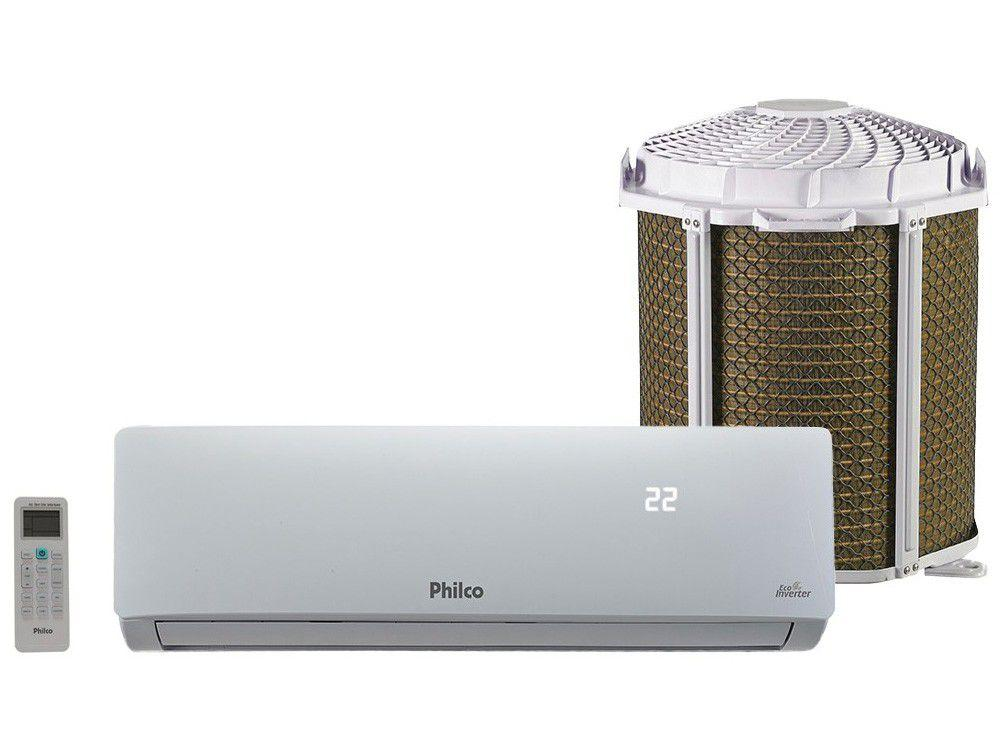 Ar-condicionado Split Philco Inverter 12.000 BTUs - Frio 12000ITFM9W
