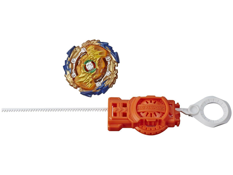Beyblade Hasbro Hyper Sphere Wizard Fafnir - com Lançador