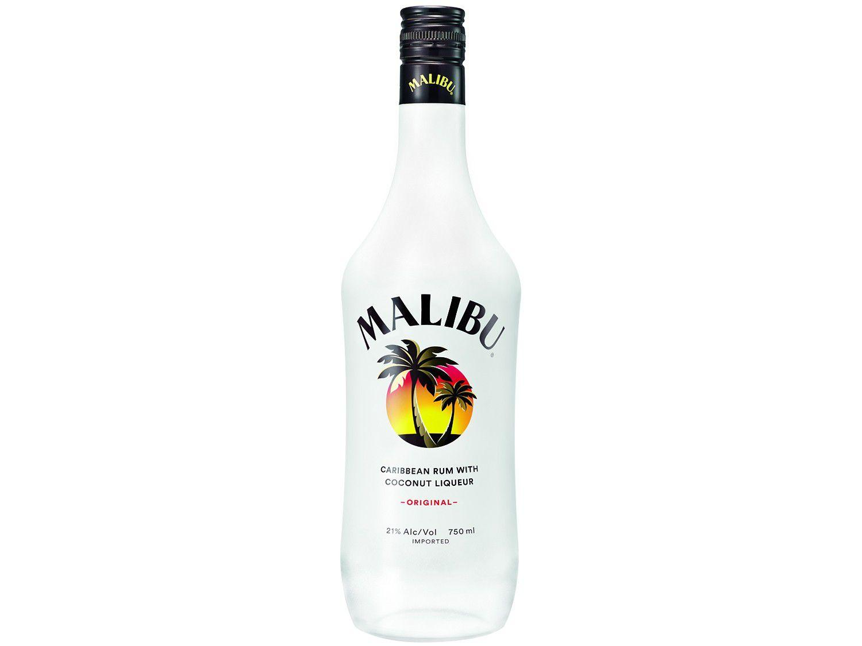 Rum Malibu 750ml Original