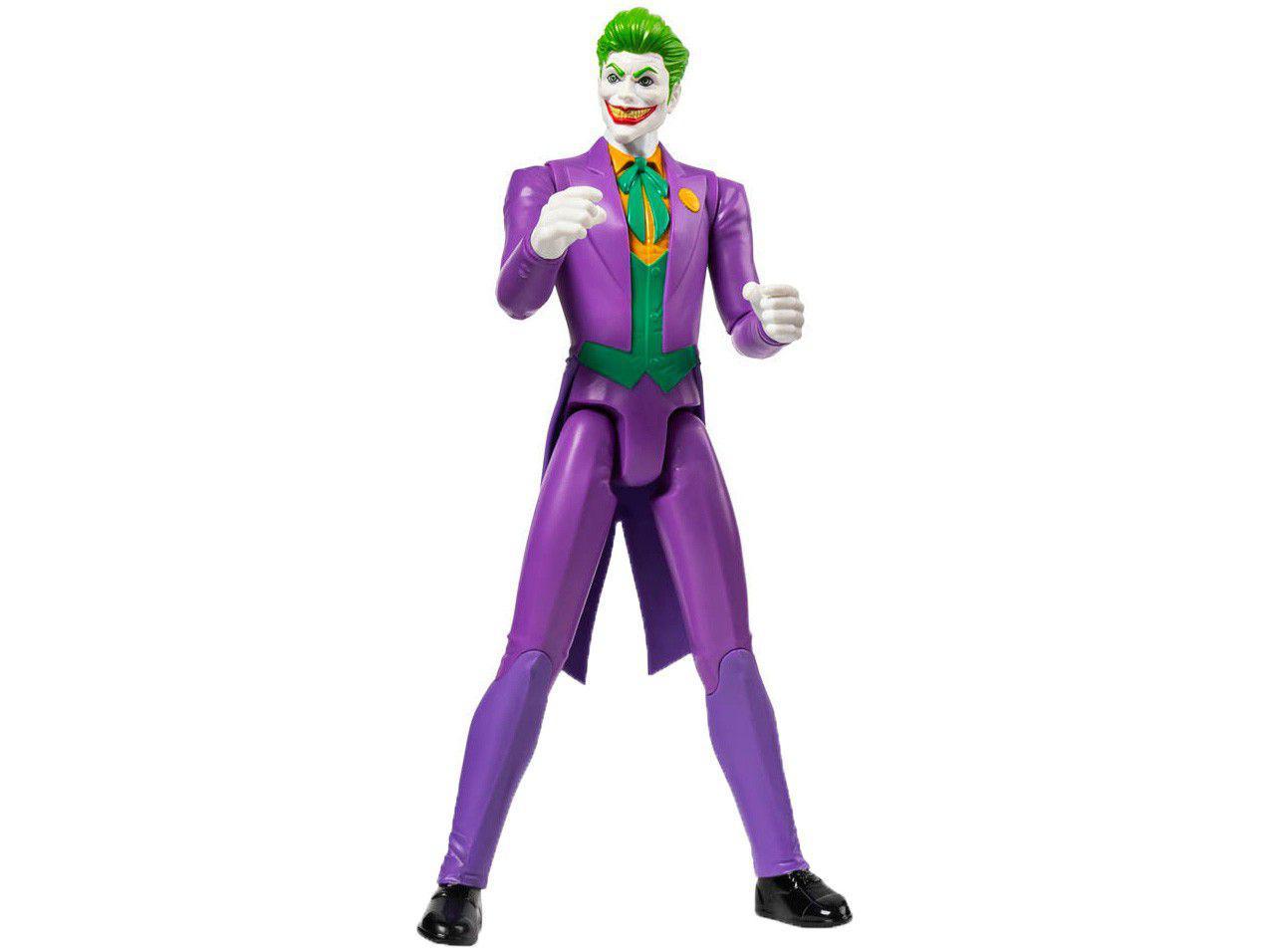 Boneco Coringa DC - Sunny Brinquedos