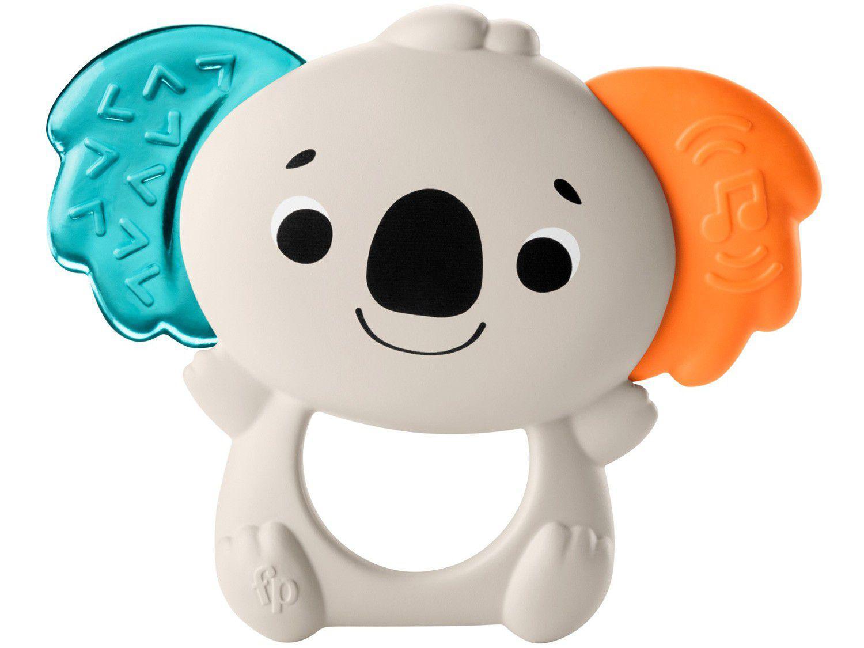 Mordedor para Bebê Mattel Fisher Price - Koala