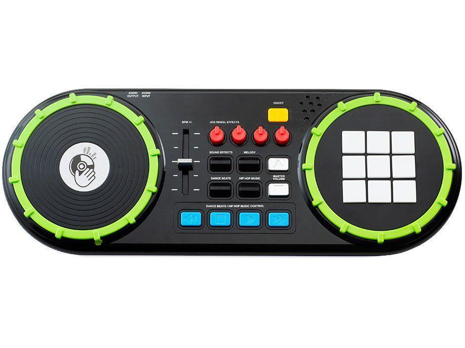 Mesa de DJ Mixer - Multikids