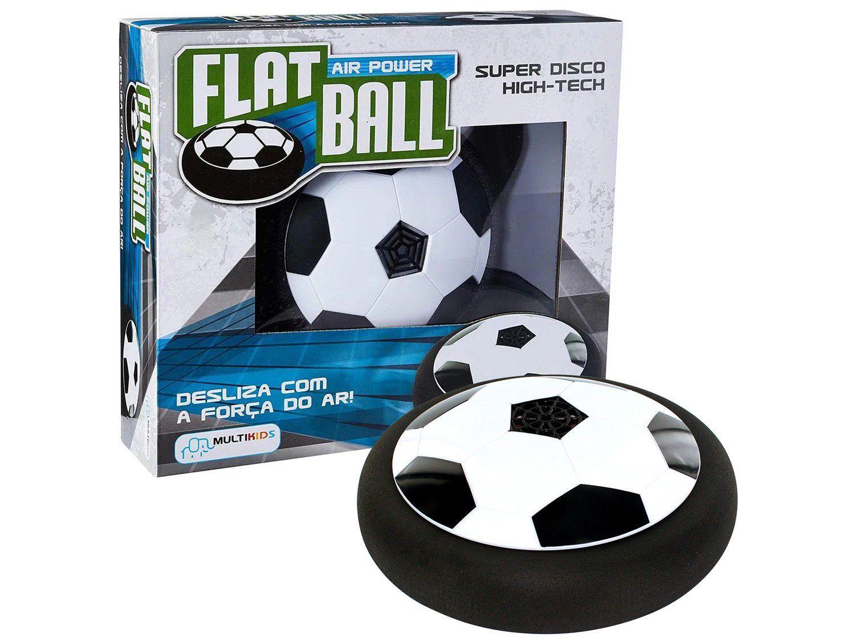 Flat Ball Air Power Multikids