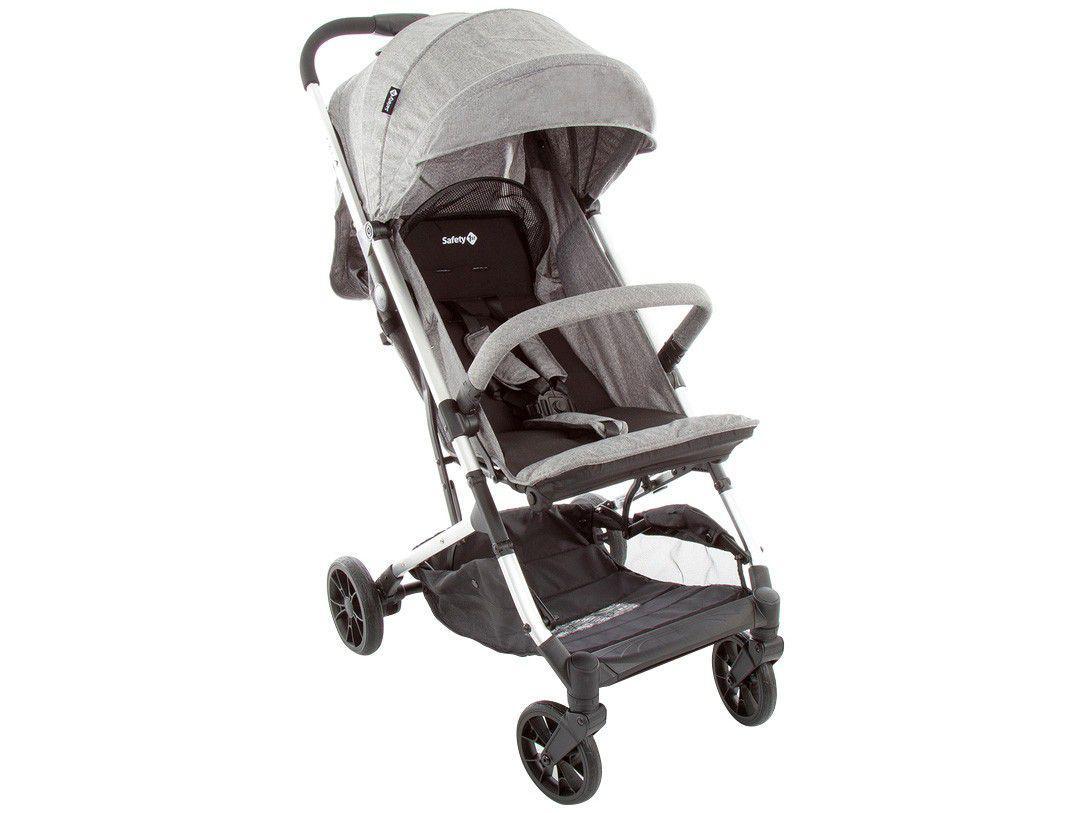 Carrinho de Bebê Safety 1st Pocket Skill - 0 a 15kg