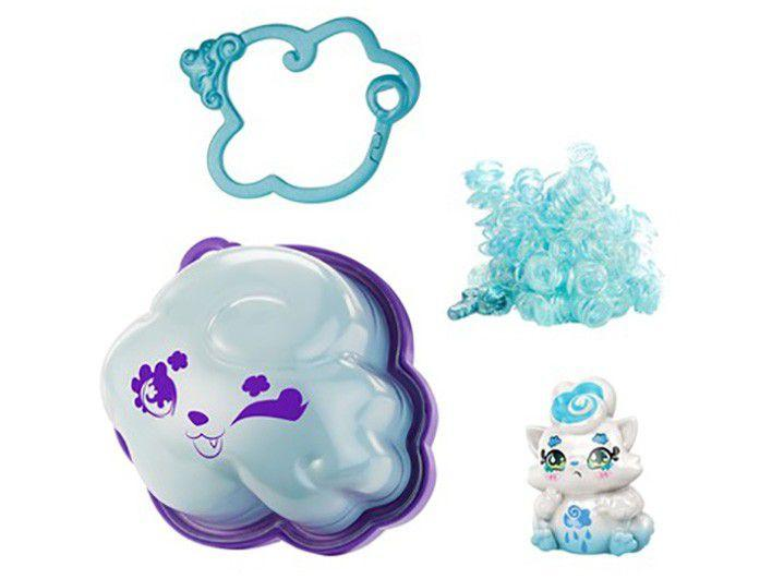 Mini Figura Surpresa Cloudees Mini - Mattel