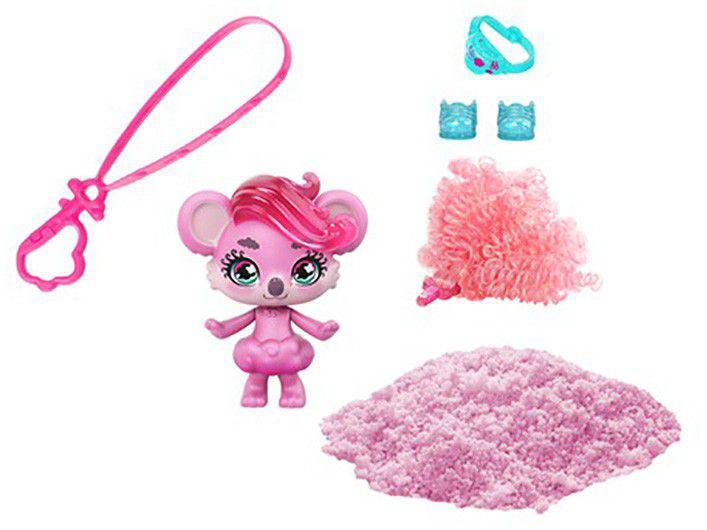 Mini Figura Surpresa Cloudees Mood Mattel