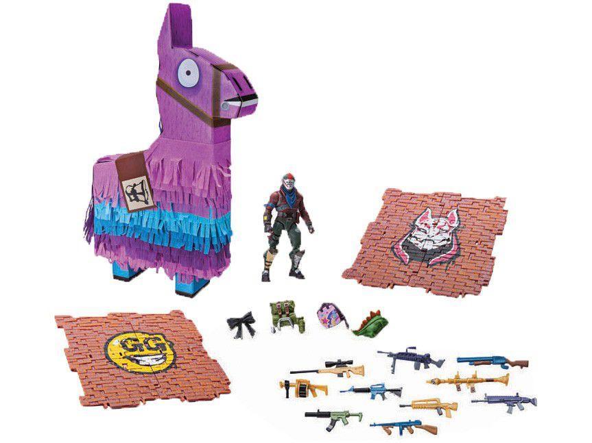 Playset Fortnite Sunny Brinquedos 2 Peças