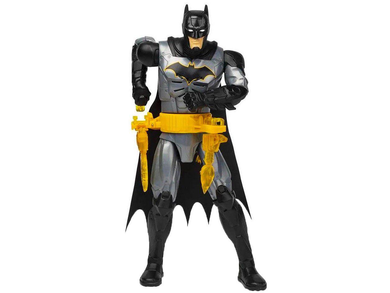 Boneco Batman 2181 30cm com Acessórios - Sunny Brinquedos