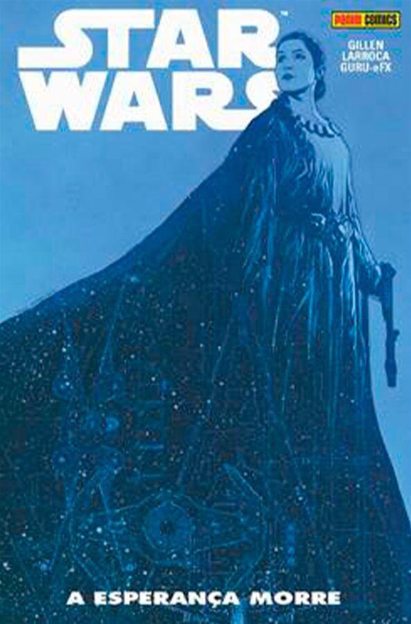 Star Wars A Esperanca Morre
