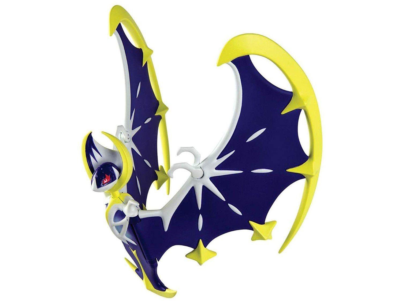 Boneco Pokémon Legendary Lunala - Sunny Brinquedos