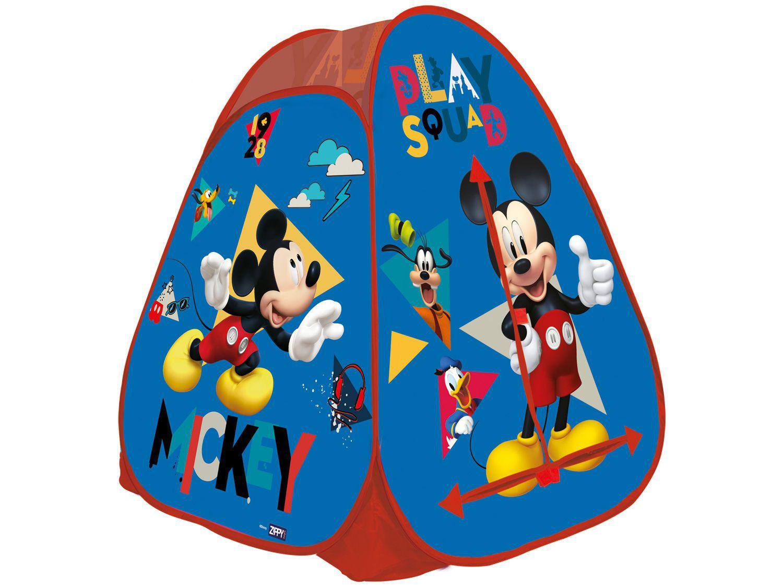 Barraca Infantil Mickey Disney Junior Zippy Toys