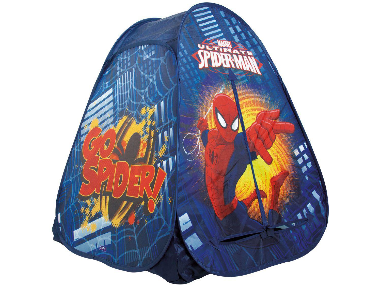 Barraca Infantil Homem Aranha Marvel Ultimate - Zippy Toys