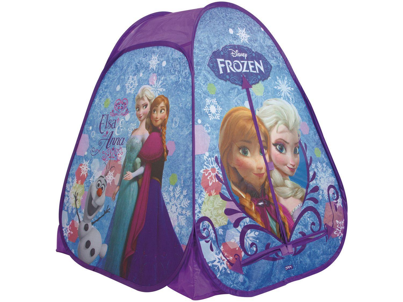 Barraca Infantil Frozen Disney Zippy Toys