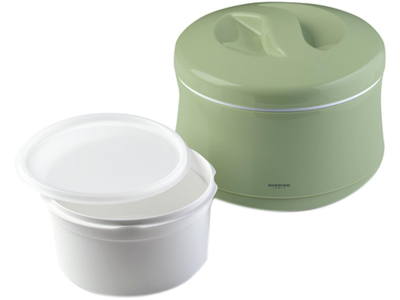 Iogurteira Ghidini 1L Vera Verde