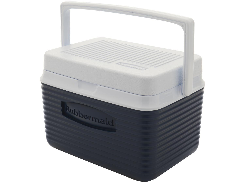 Caixa Térmica Rubbermaid 4,7L - RB001
