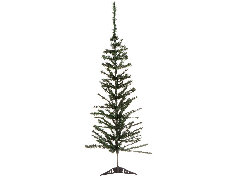 Árvore de Natal 1,20m Verde 110 Galhos Casambiente - NATAL003