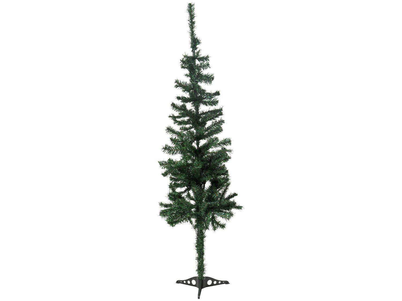 Árvore de Natal 1,50m Verde 200 Galhos Casambiente - NATAL004