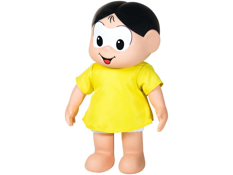 Boneca Magali Turma da Mônica - Baby Brink