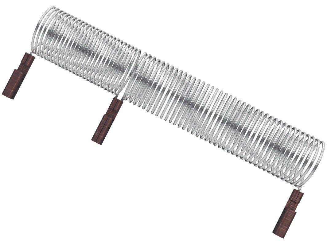 Resistência para Torneira Elétrica 3 Temperaturas - Agile 4500W Zagonel
