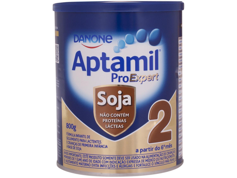 Fórmula Infantil Aptamil Original ProExpert 2 - 800g