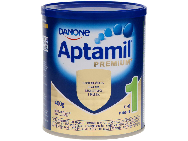 Fórmula Infantil Aptamil Original Premium+ 1 - 400g