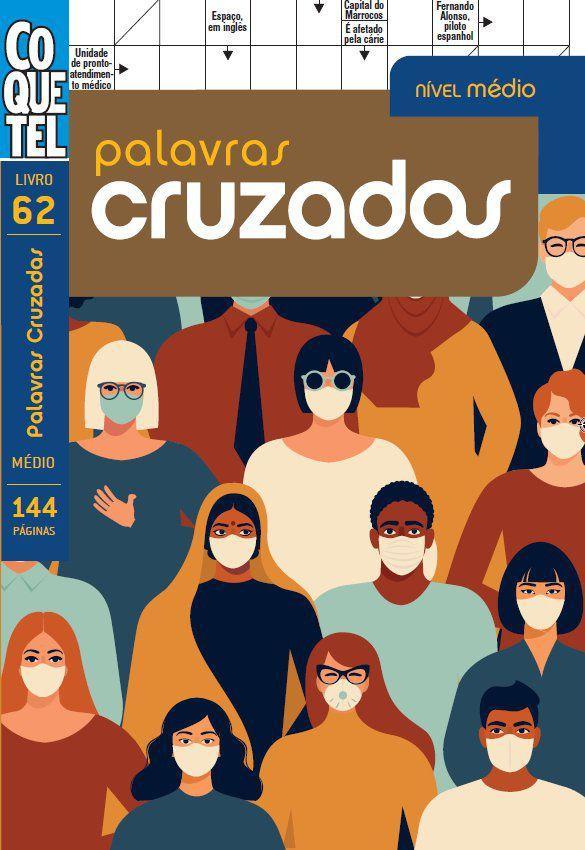 LV COQ PAL CRUZ MÉDIO S/P - 62