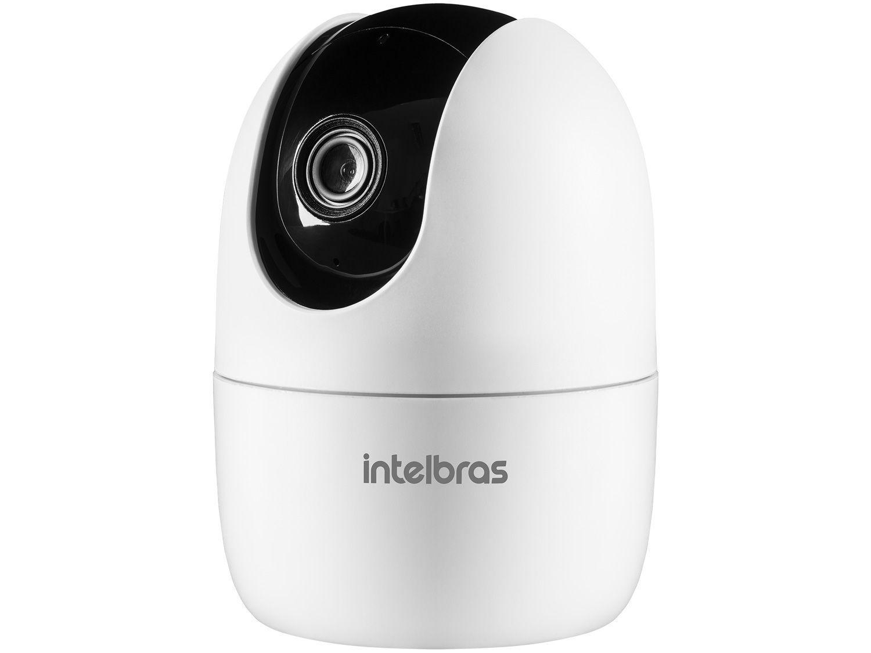 Câmera Inteligente 360° Wi-Fi Intelbras Mibo Cam - iM4