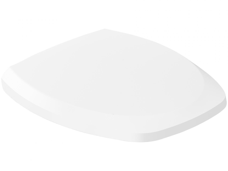 Assento Sanitário Incepa Thema Soft Close - Branco