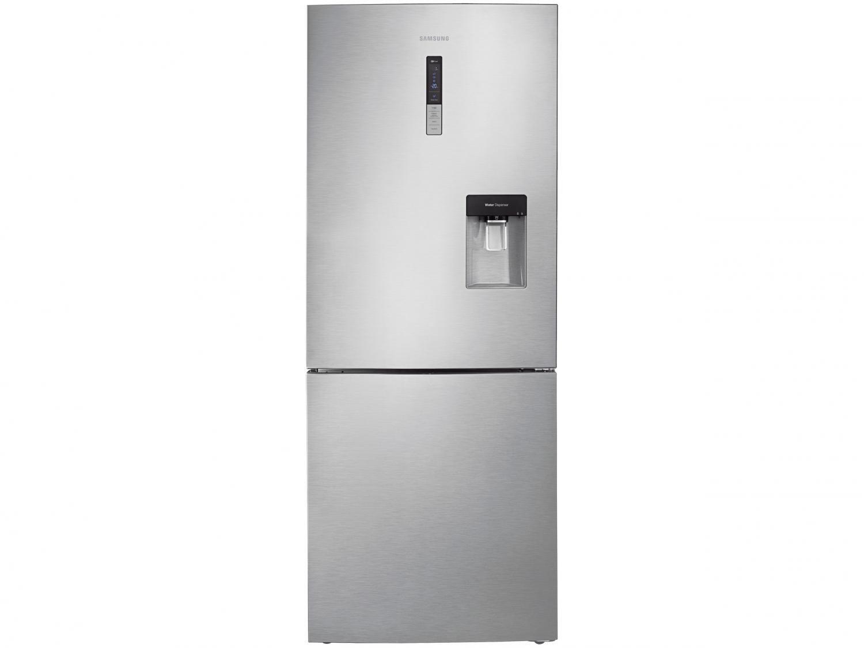 Geladeira/Refrigerador Samsung Frost Free - Inverse 432L Barosa RL4363RBASL/AZ