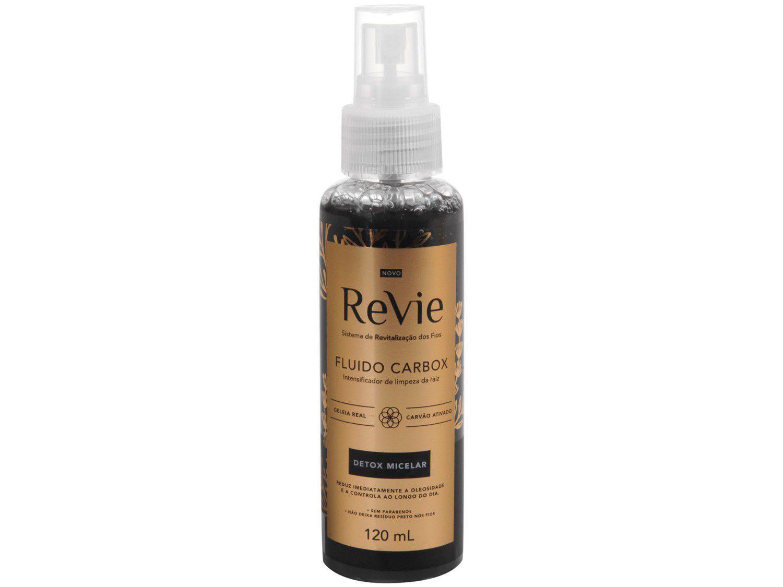 Fluído Micelar Spray Revie - Detox Micelar 120ml