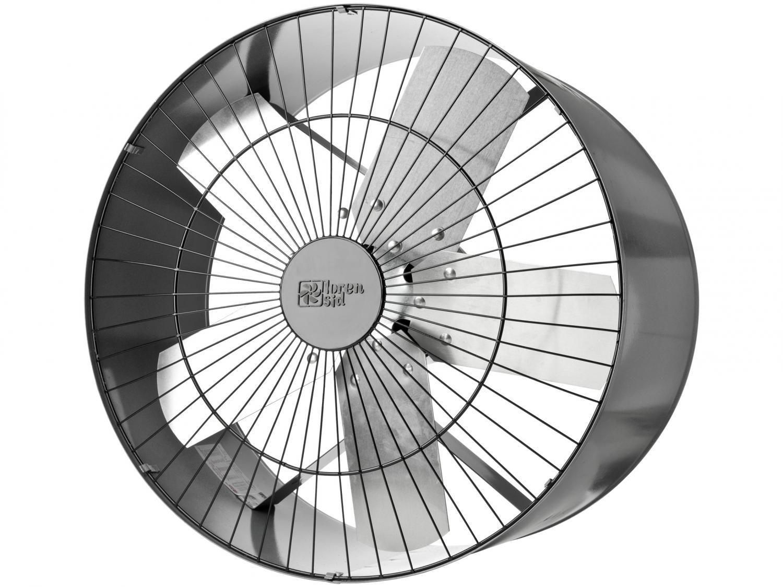 Exaustor Axial de Parede Industrial - para Cozinhas e Barracões Loren Sid 50cm