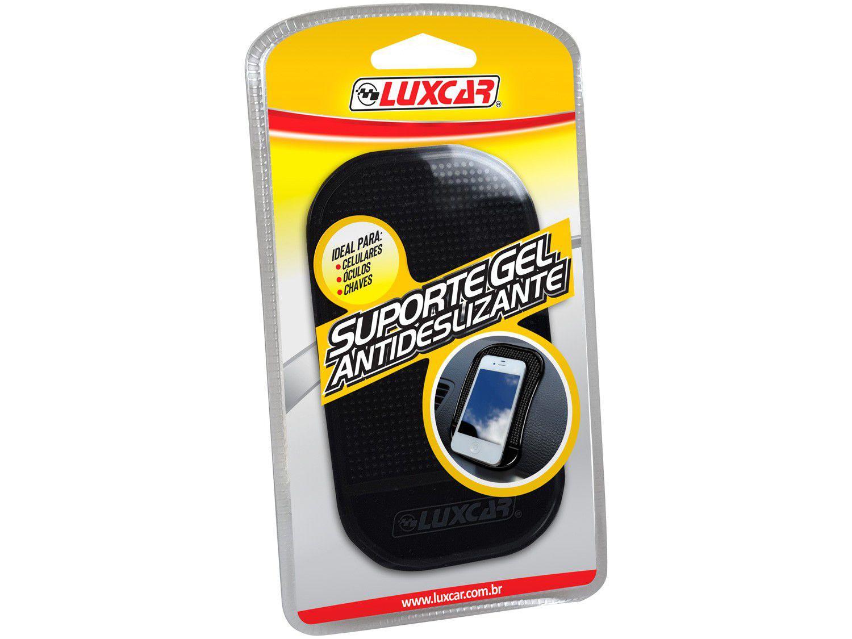 Suporte Veicular para Celular Gel Luxcar 4350