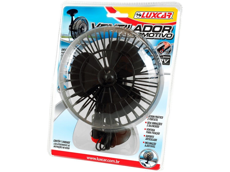 Ventilador Automotivo Luxcar 9292