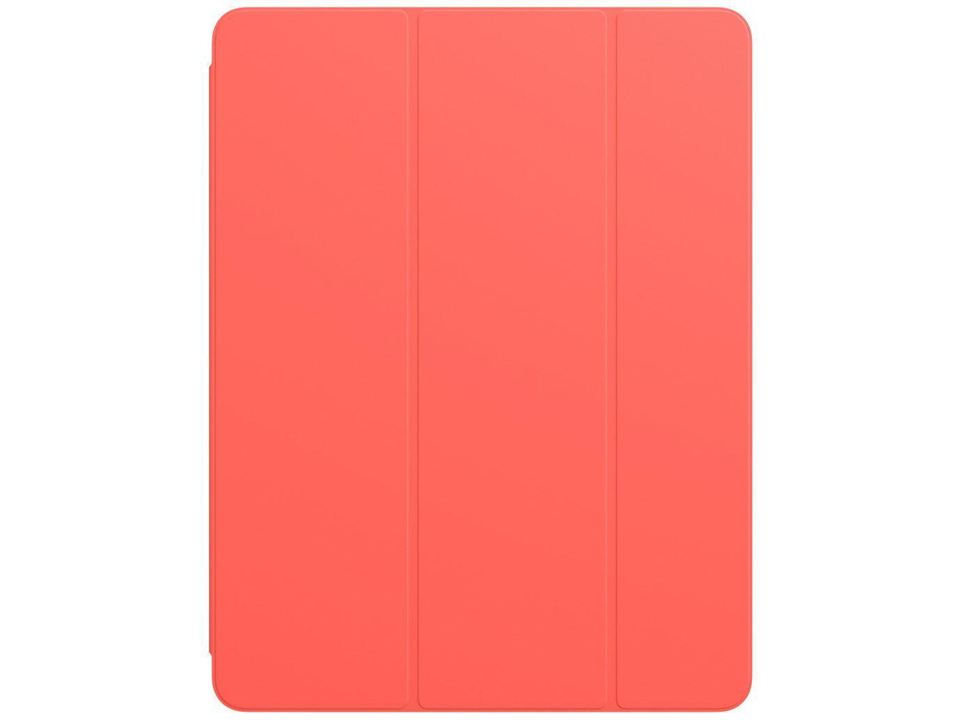 "Smart Folio iPad Pro 12.9"" Rosa Cítrico Apple - Original"