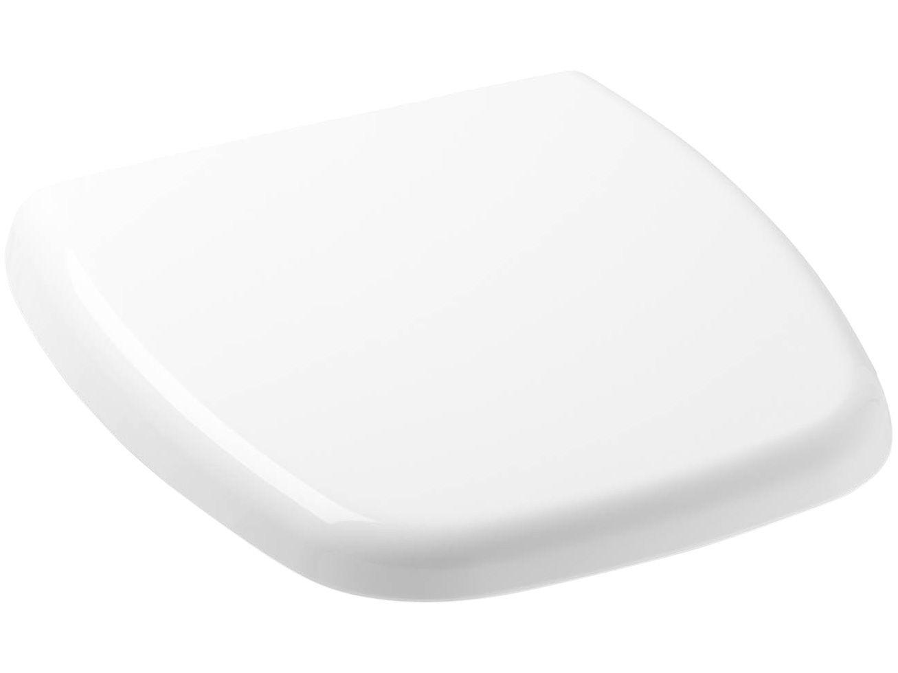 Assento Sanitário Celite Soft Close Fit - Branco