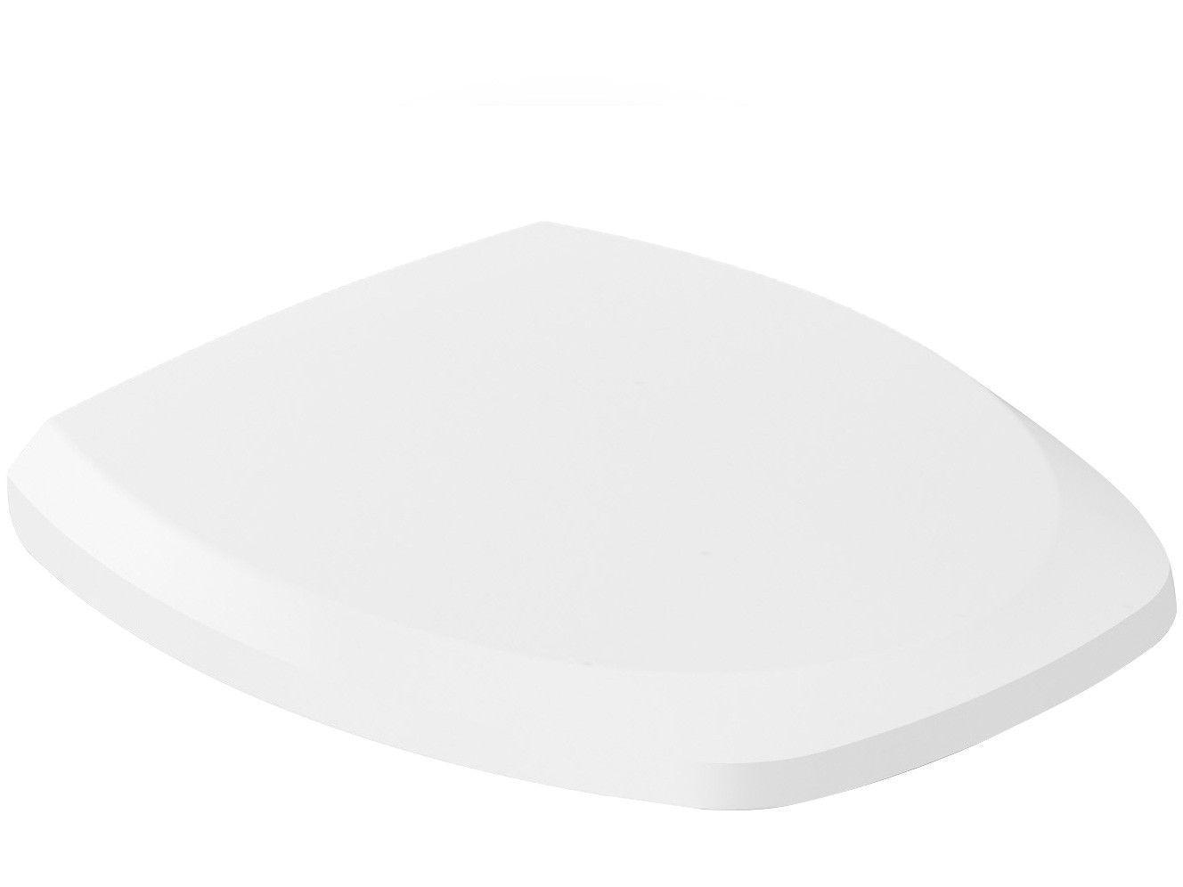 Assento Sanitário Incepa Thema Plus - Branco