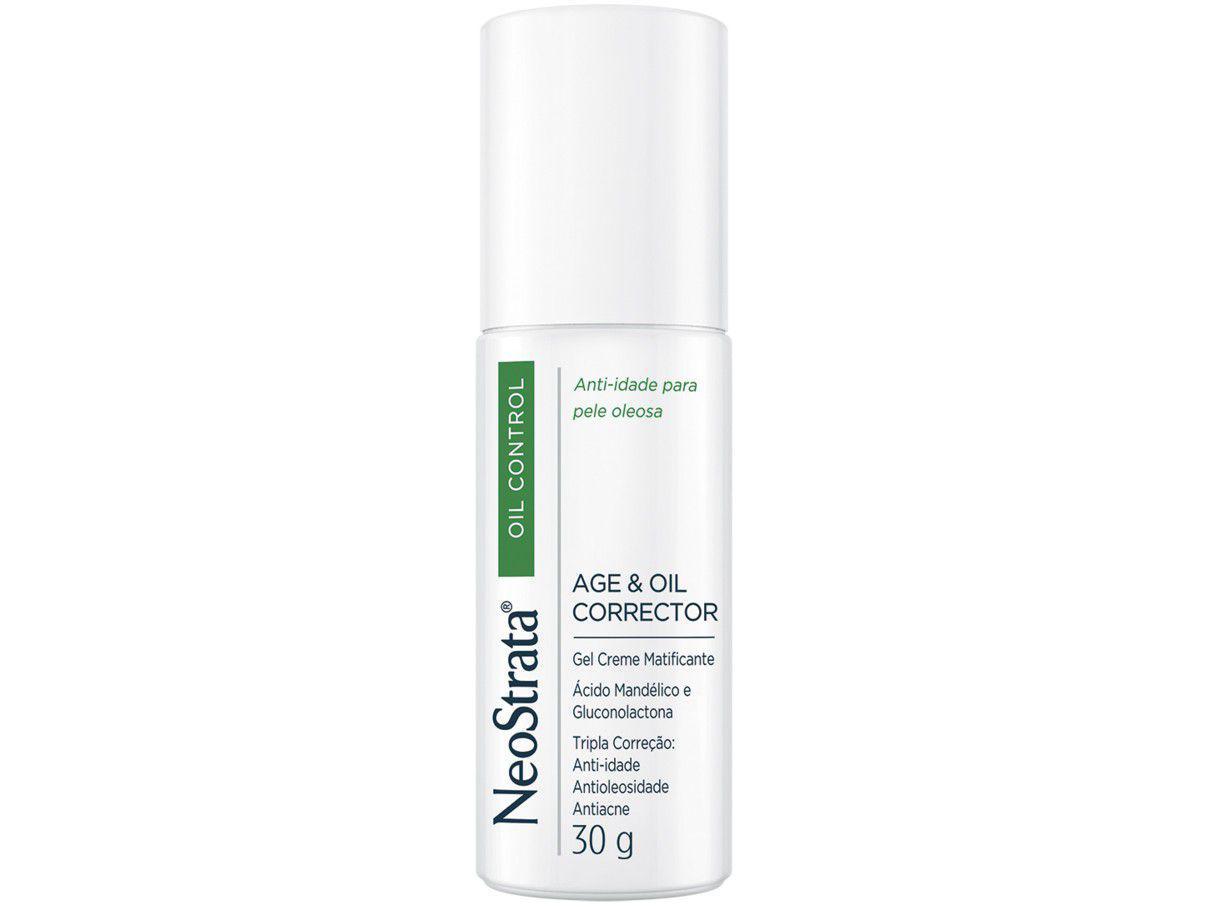 Líquido Anti-idade Facial Neostrata - Age & Oil Corrector Oil Control 30g