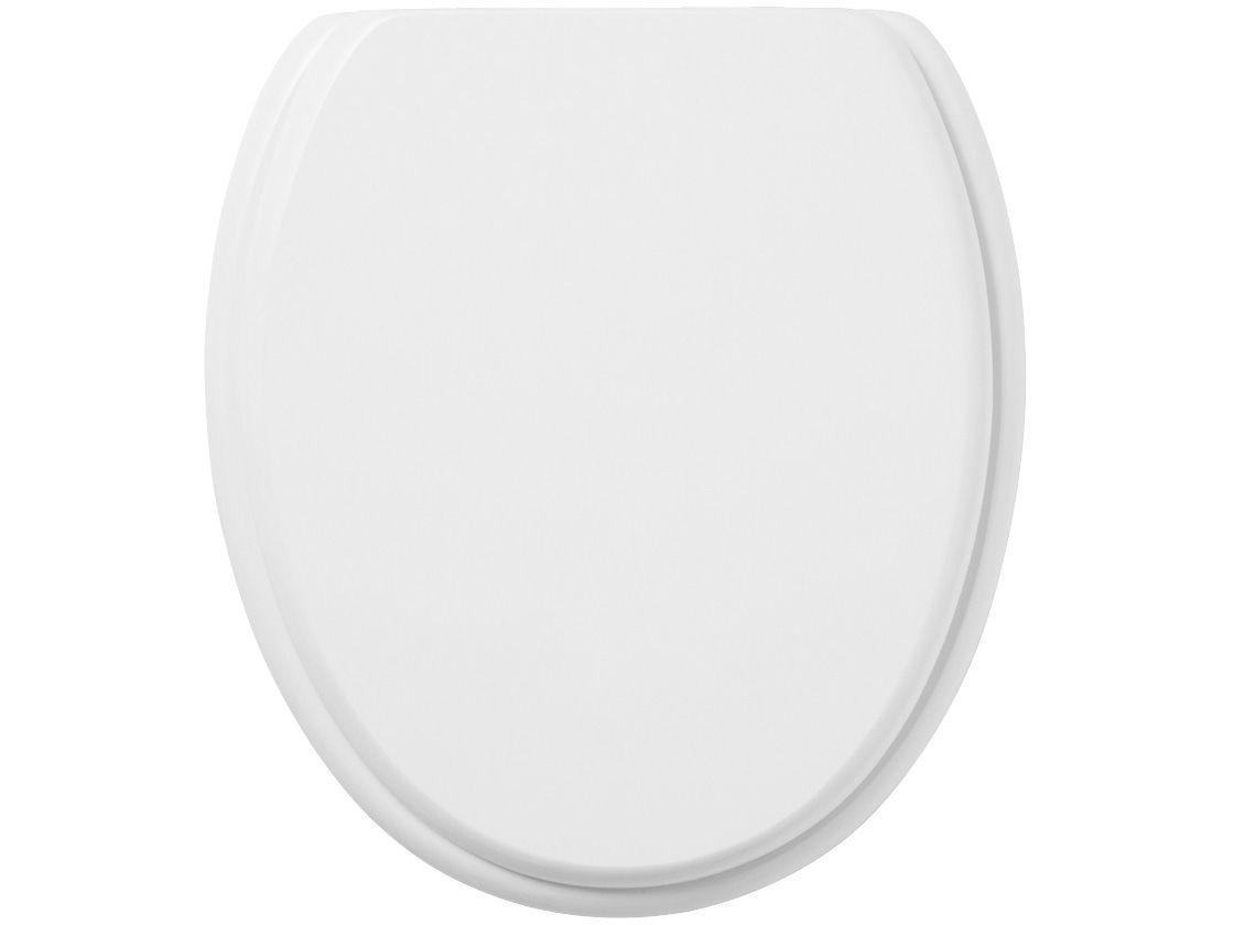 Assento Sanitário Infantil Celite Pró - Branco