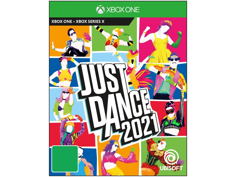 Just Dance 21 para Xbox One Ubisoft
