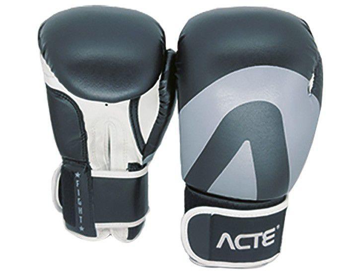 Luva de Boxe/Muay Thai Acte Sports - P10-12 12oz