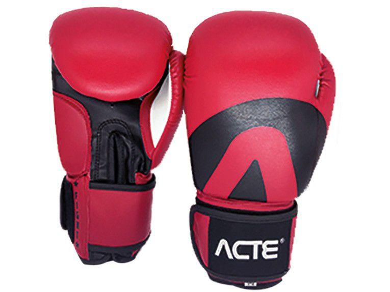 Luva de Boxe/Muay Thai Acte Sports P11-10 - 10oz