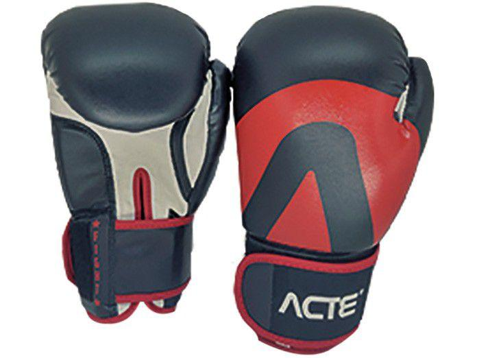 Luva de Boxe/Muay Thai Acte Sports P12-10 - 10oz
