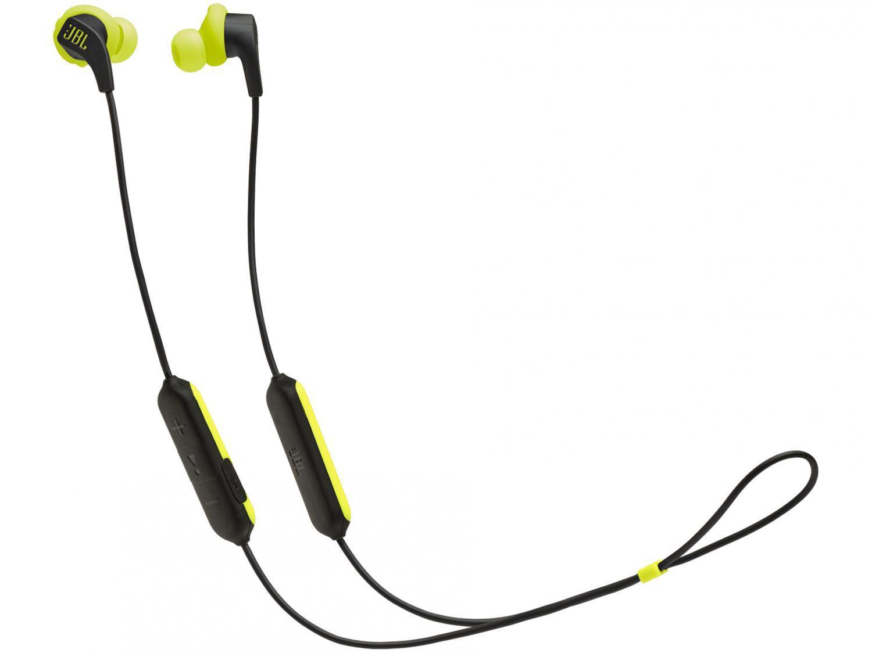 Fone de Ouvido Bluetooth JBL Endurance Run 2.0 - Intra-auricular Esportivo com Microfone