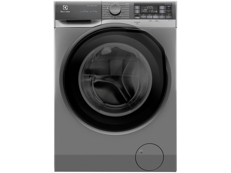 Lava e Seca Electrolux 11kg Ultimate Care LSW11 - Wi-Fi Água Quente e Fria 15 Programas de Lavagem