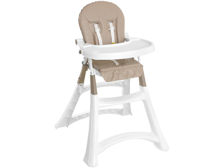 Cadeira de Alimentação Alta Portátil Galzerano - Premium 0 a 15kg