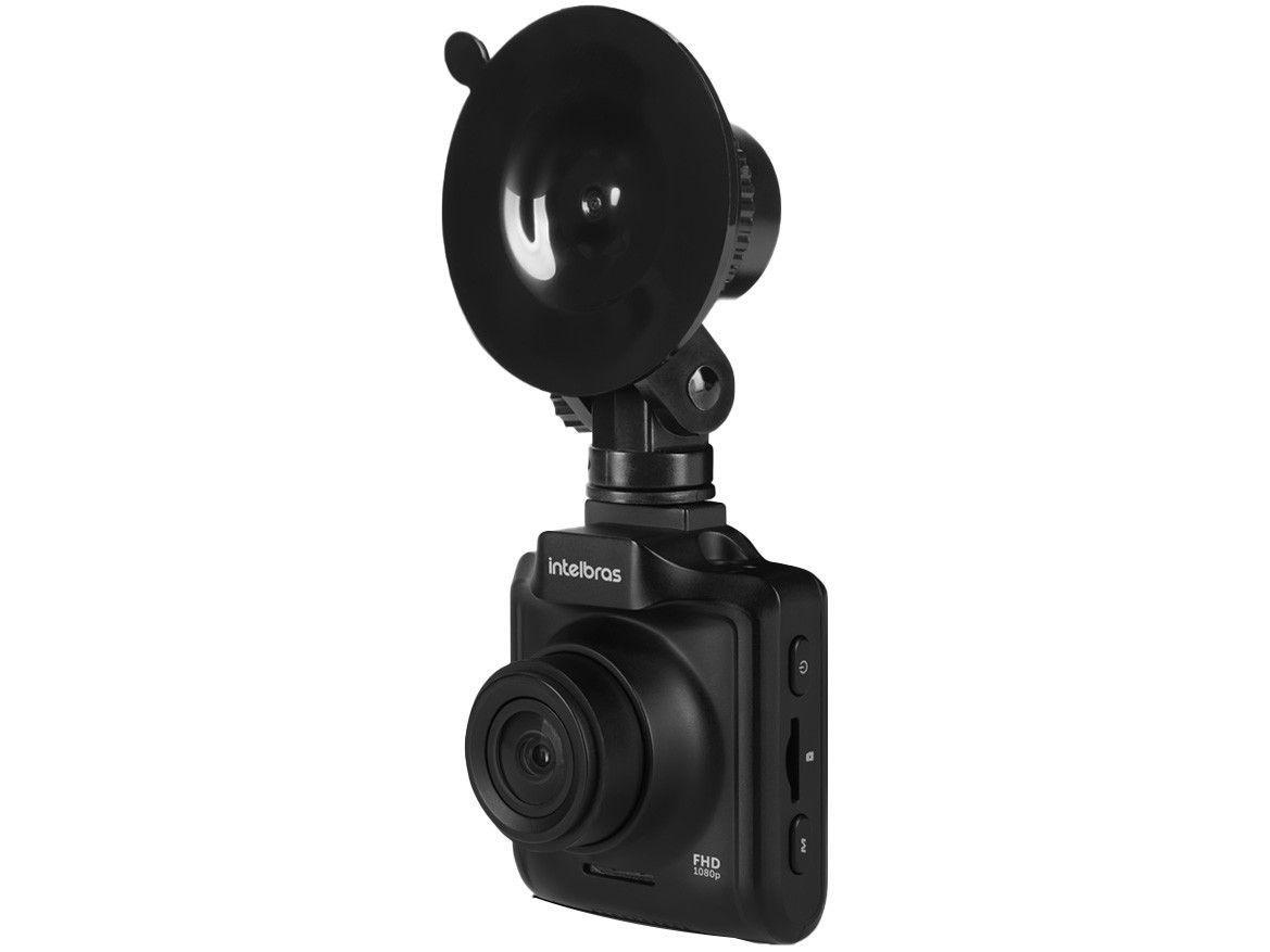 Câmera Veicular Full HD Intelbras Mibo Car DC3101