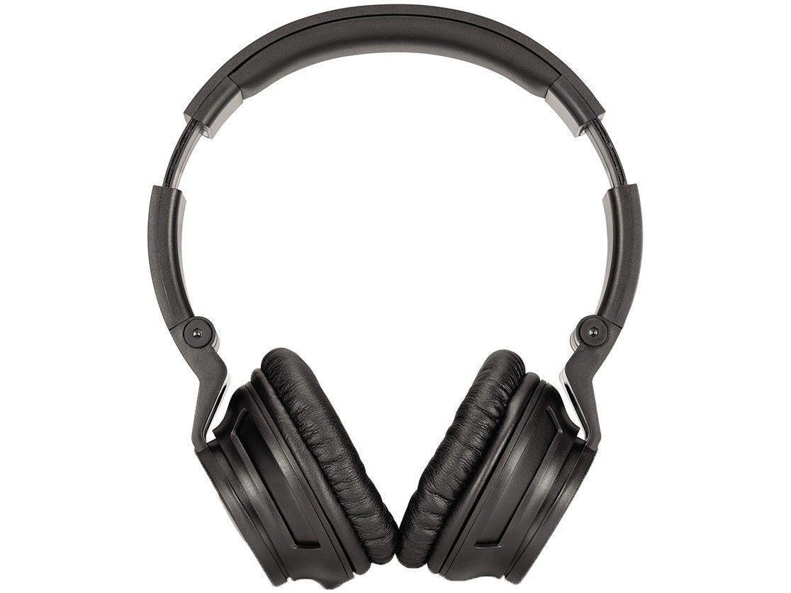 Headphone HP H3100 com Microfone Preto
