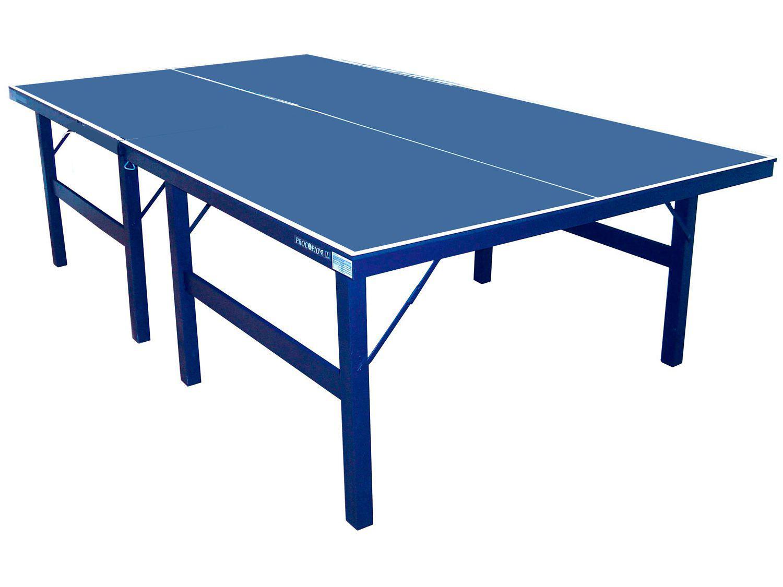 Mesa de Ping Pong Dobrável 15mm Procópio 4